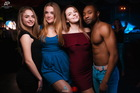 18 апреля в Night Club Paris