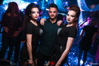 21 апреля в Night Club Paris
