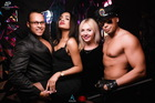 25 апреля в Night Club Paris